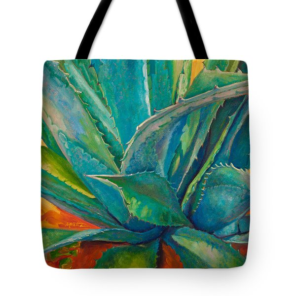 Against The Grain Tote Bag
