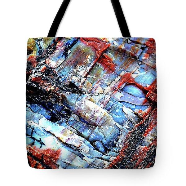 Agate 1 Tote Bag