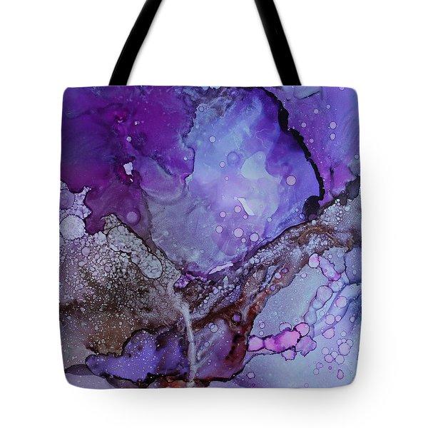 Agate Tote Bag