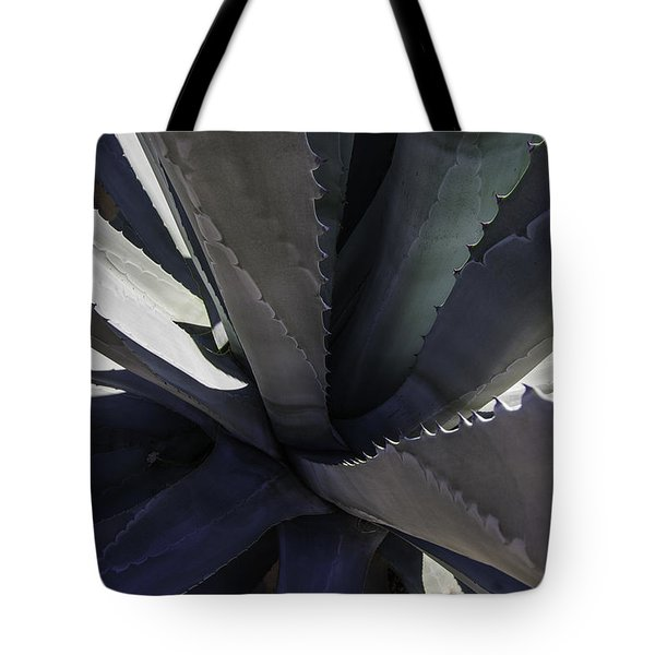 Agave Detail Tote Bag
