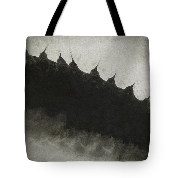 Agave Impression Five Tote Bag