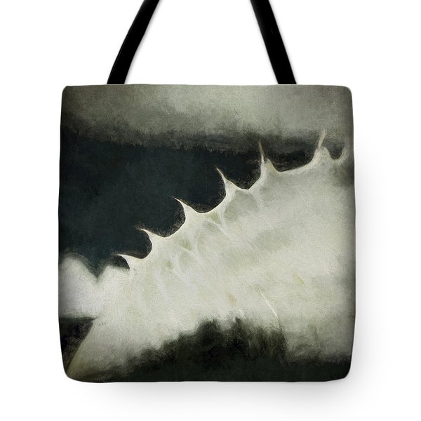 Agave Impression Two Tote Bag