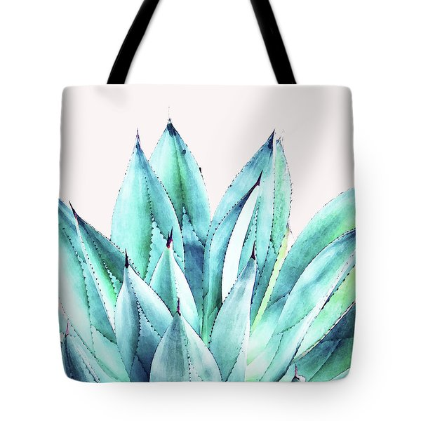 Agave Vibe Tote Bag