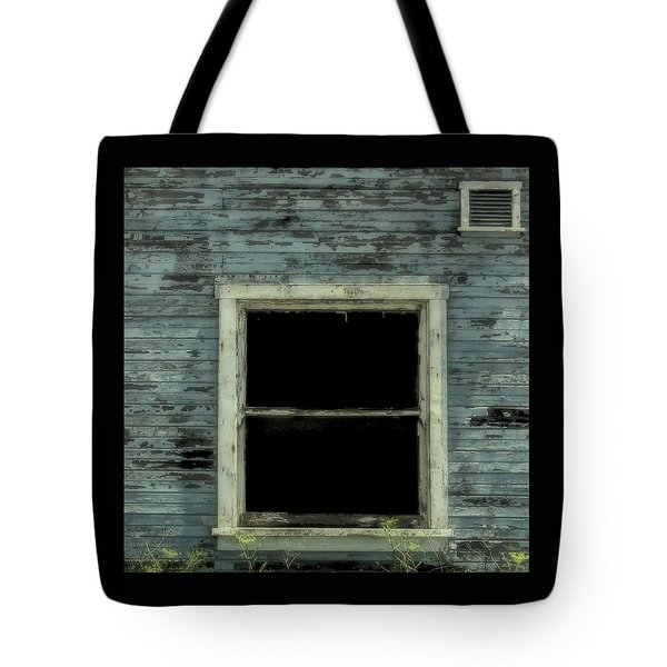 Aged In Place Tote Bag