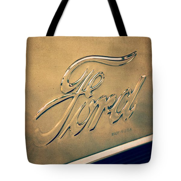 Aged To Perfection Tote Bag by Caitlyn  Grasso