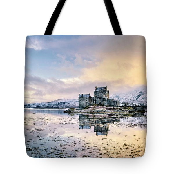 Aged To Perfection Tote Bag