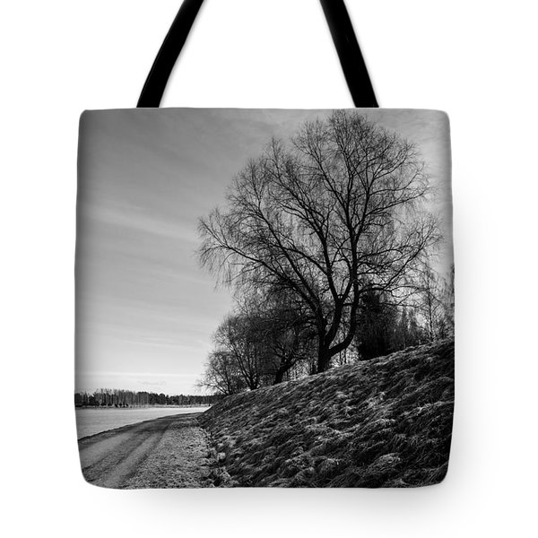 Ages Tote Bag by Matti Ollikainen
