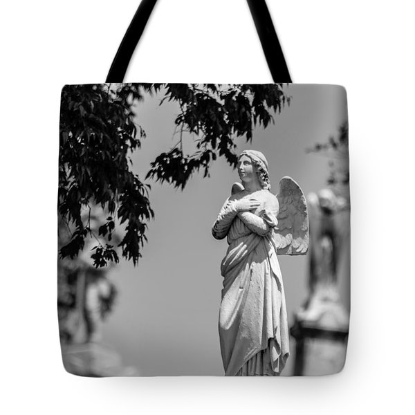 Aggelos Tote Bag