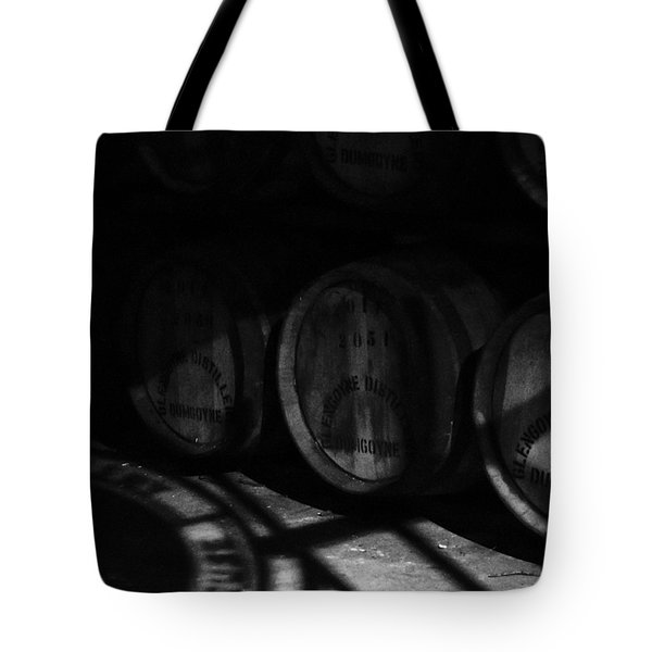 Tote Bag featuring the photograph Aging by Christi Kraft