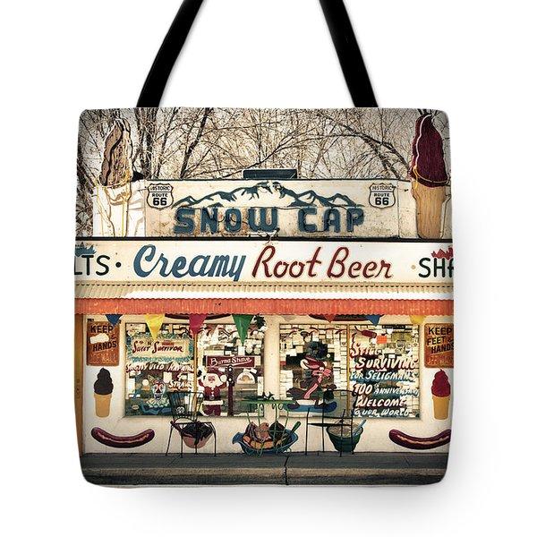 Ah - Such Sweet Memories Tote Bag by Sandra Bronstein