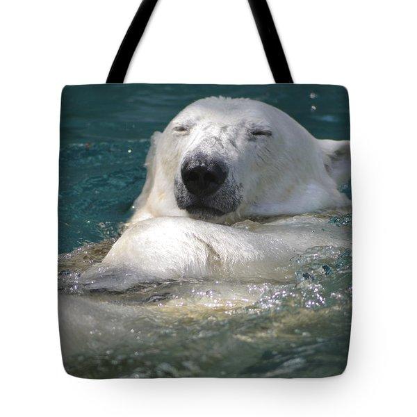 Ahhh Tote Bag