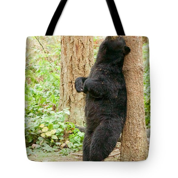 Ahhhhhh Tote Bag