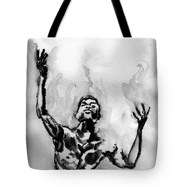 Ailey Tote Bag