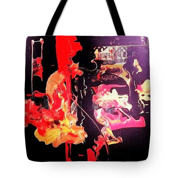 Ain't Got A Thing If You Don't Have That Zing Tote Bag