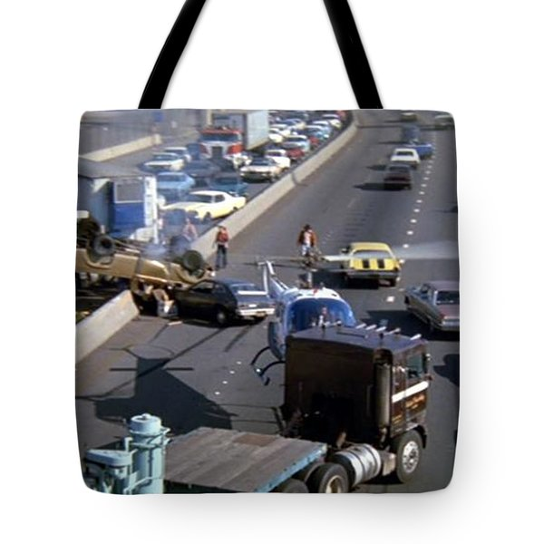 Air America Tote Bag