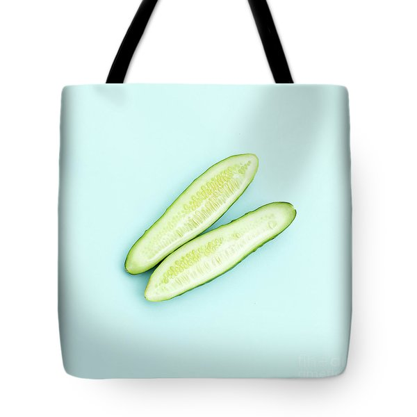 Air Green Tote Bag
