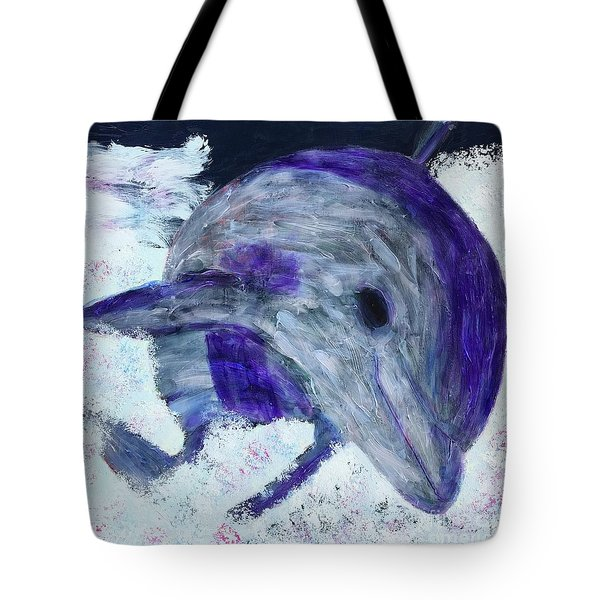 Airborne Tote Bag by Donald J Ryker III
