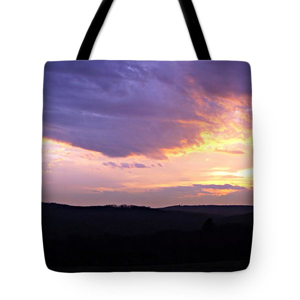 Airish Whisper Tote Bag