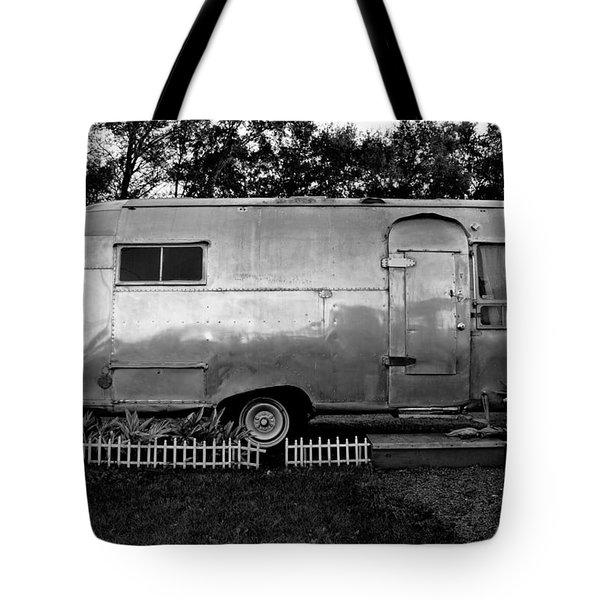 Airstream Life Tote Bag by David Lee Thompson