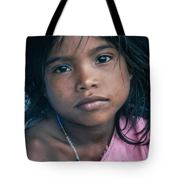 Aita Tote Bag