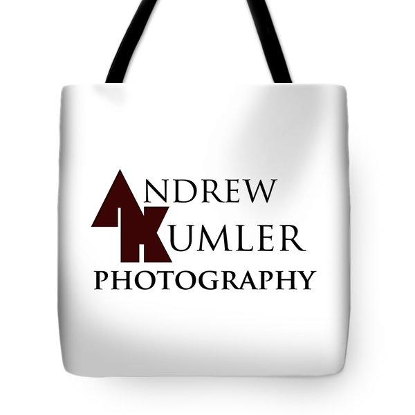 Ak Photo Logo Tote Bag