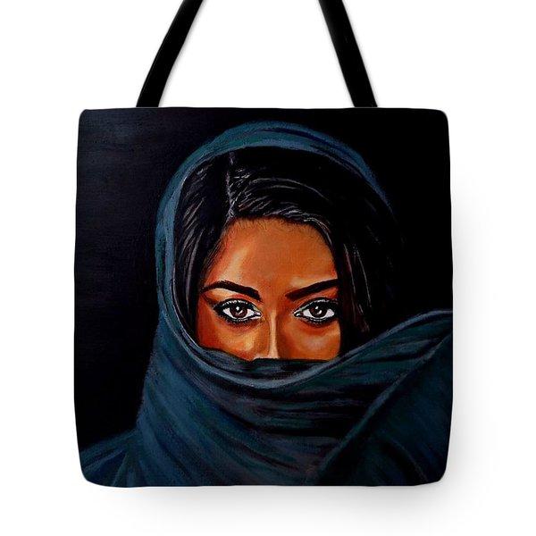 Al-andalus-1 Tote Bag