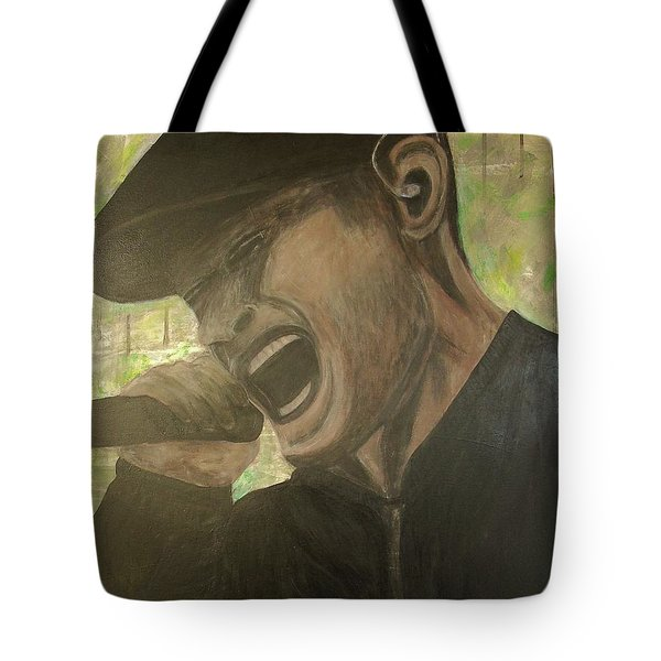 Al Barr Tote Bag