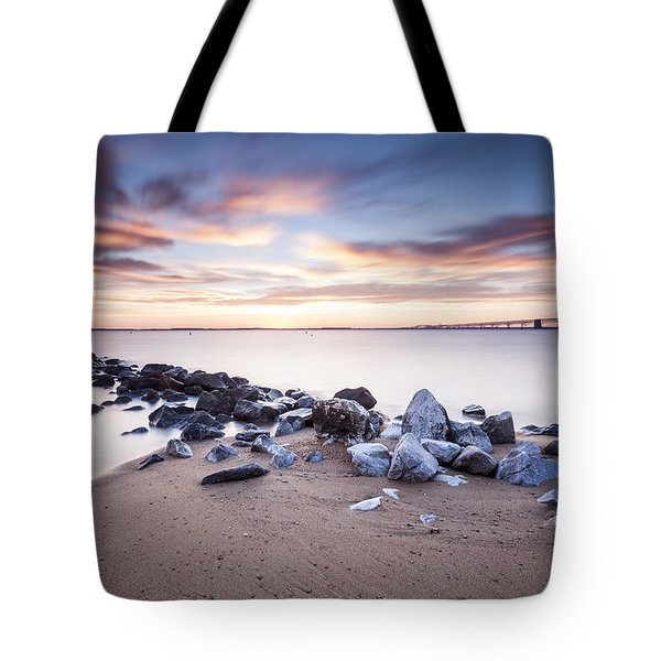 Tote Bag featuring the photograph Alakazam by Edward Kreis