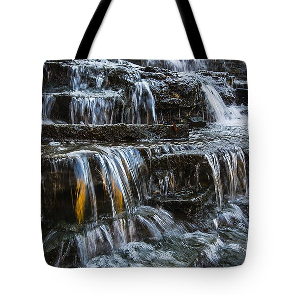 Albion Falls Tote Bag