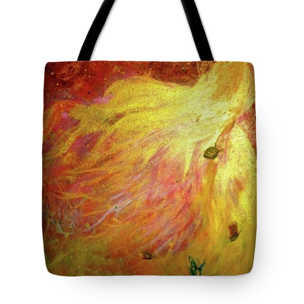 Alchemized Tote Bag