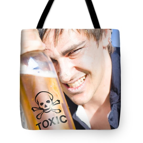 Tote Bag featuring the photograph Yo Ho Ho And A Bottle Of Rum by Jorgo Photography - Wall Art Gallery