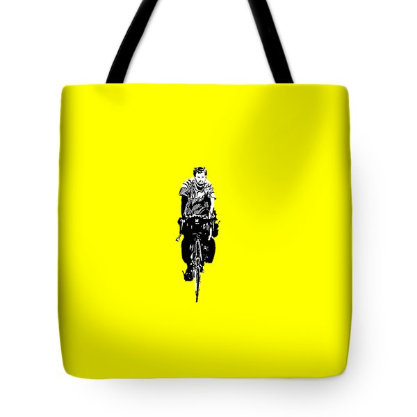 Aldour Tote Bag by Julio Lopez