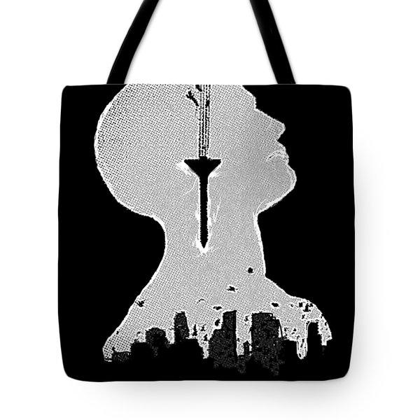 Aleppo Tote Bag