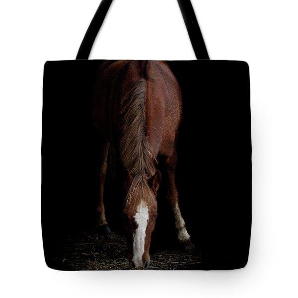 Alfresco Tote Bag