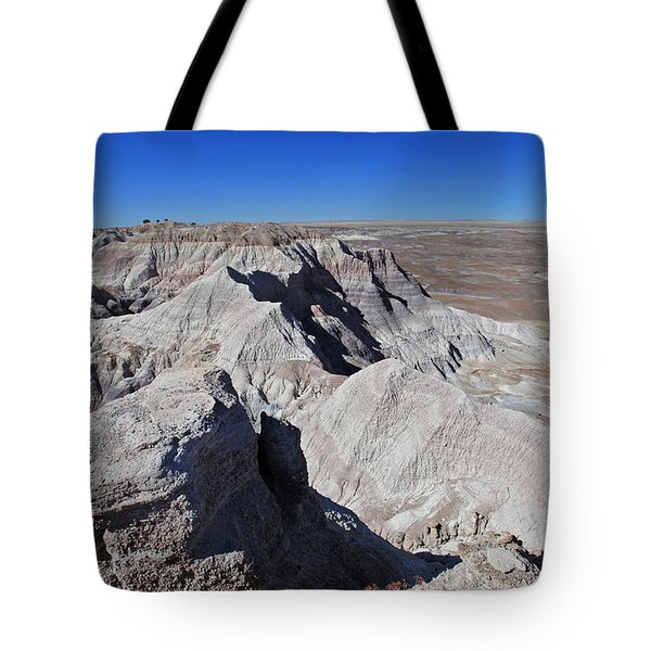 Tote Bag featuring the photograph Alien Landscape by Gary Kaylor