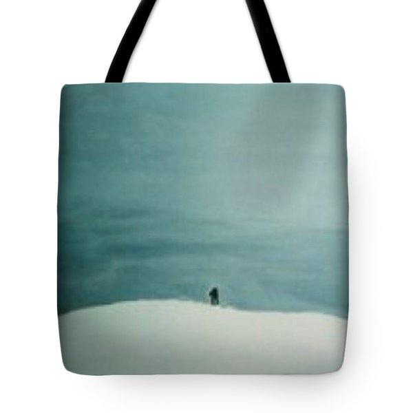 Alienation Tote Bag