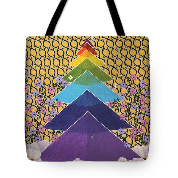 Alignment Tote Bag