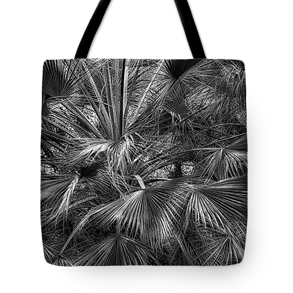 All About Textures Tote Bag