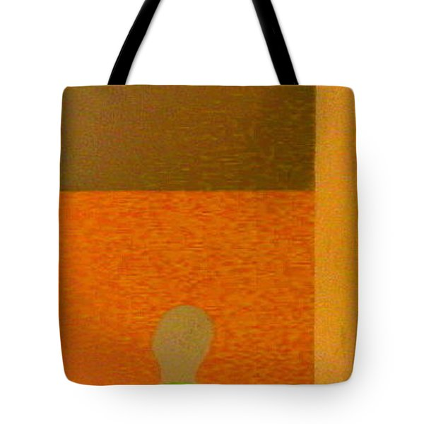 Tote Bag featuring the painting All Children Wonder by Bill OConnor