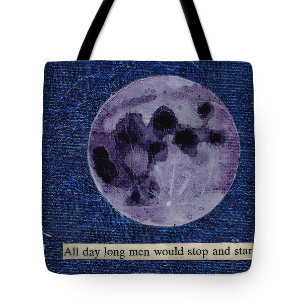 All Day Long Tote Bag