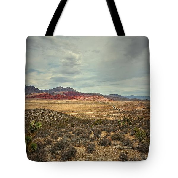 All Day Tote Bag