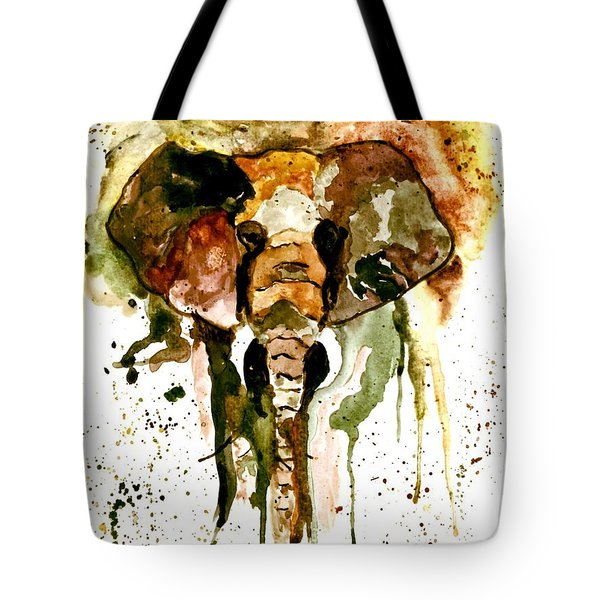 All Ears Tote Bag by Denise Tomasura