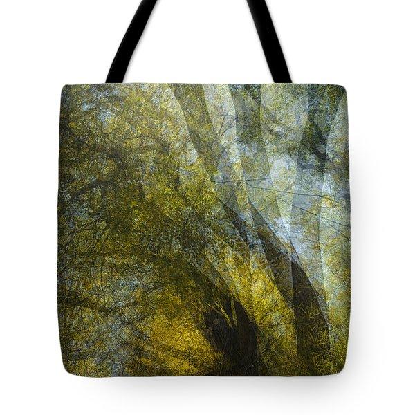All Fall Down Tote Bag