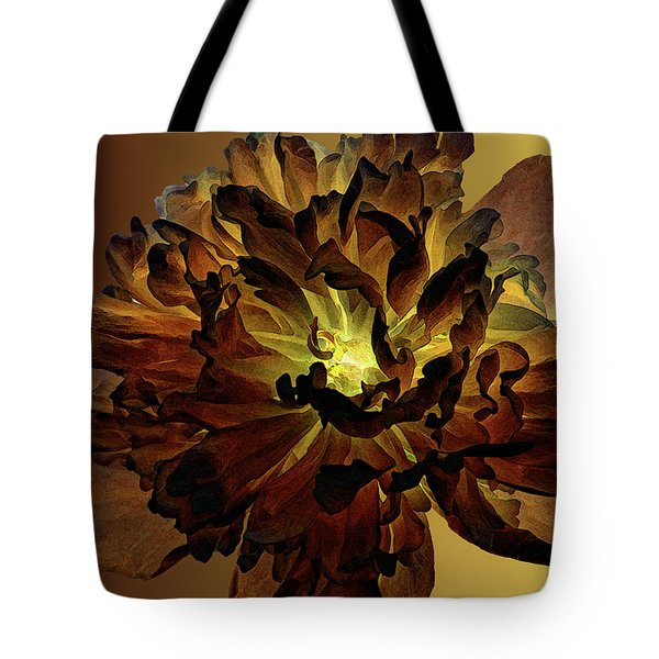 All For You 1 Tote Bag by Angelina Vick