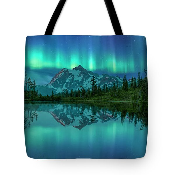 All In My Mind Tote Bag by Jon Glaser
