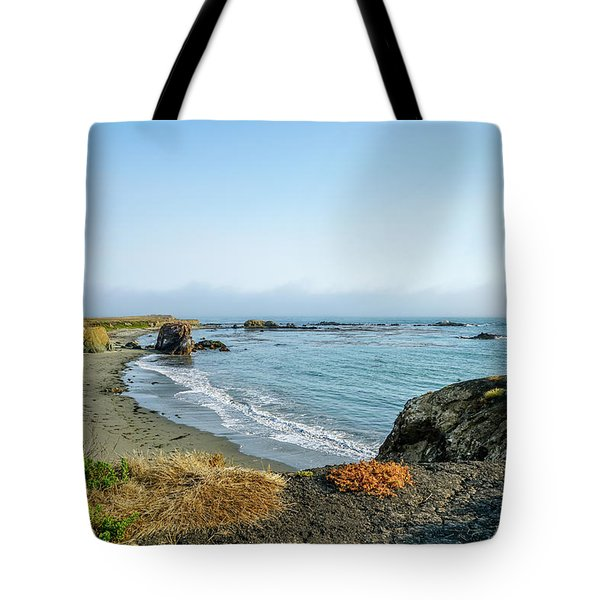 All In One Spot Tote Bag