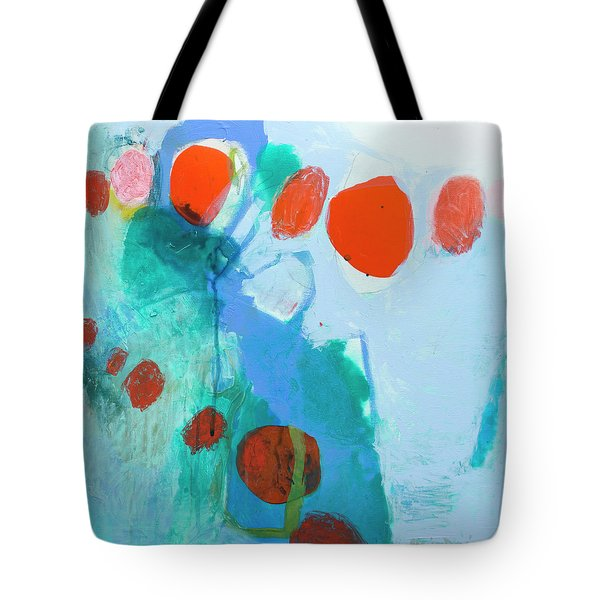 All Kinds Of Delight Tote Bag
