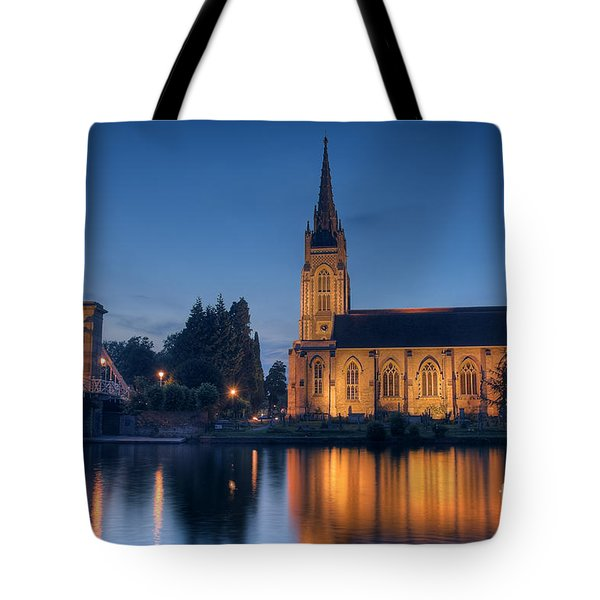All Saints, Marlow Tote Bag