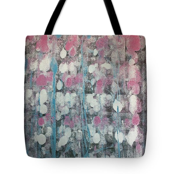 All Shapes Of Love Tote Bag