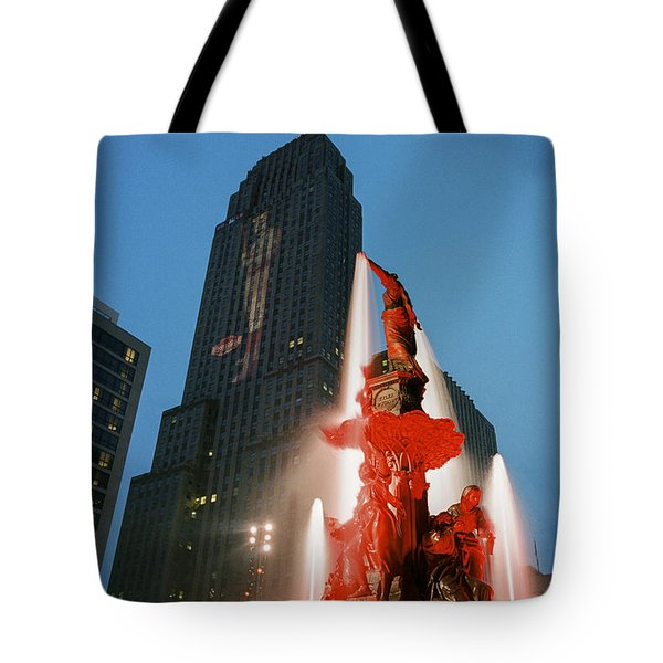 All Star Game Tote Bag